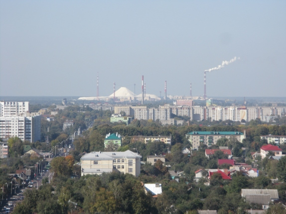 Gomel._Mountains_of_phosphogypsum