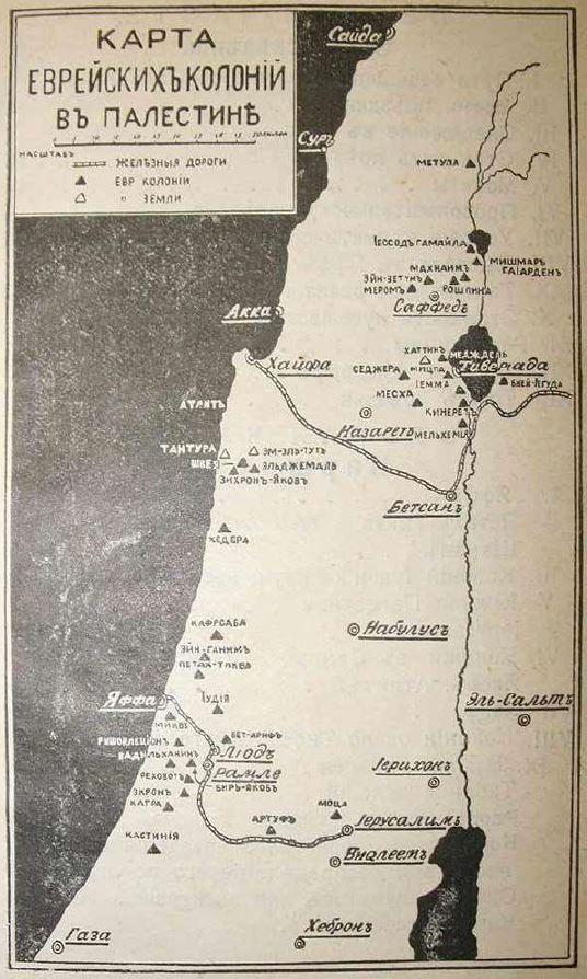 מפה תמונה
