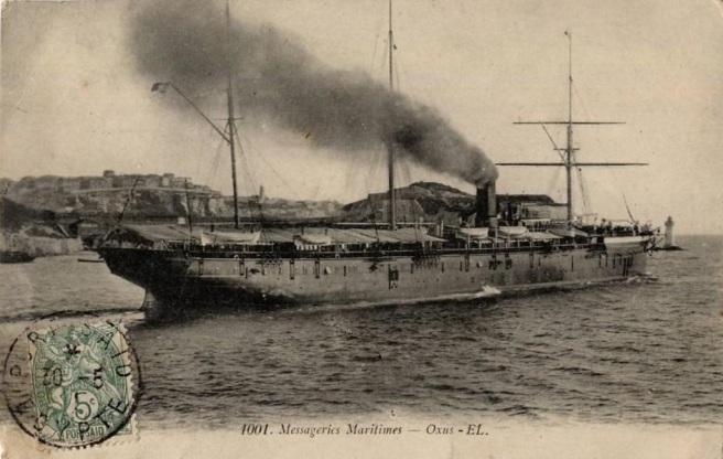 L'Oxus_quittant_Marseilles